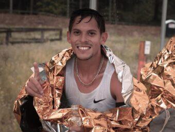 Egresado de la UPR de Cayey se destaca en maratón S7 celebrado en Austria