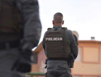 Arrestan hombre sospechoso de disparar contra cuartel en Quebradillas