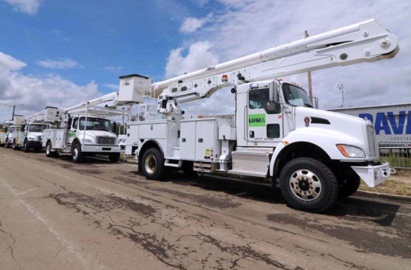 LUMA Energy anuncia apagones por capacidad de generación limitada en el sistema