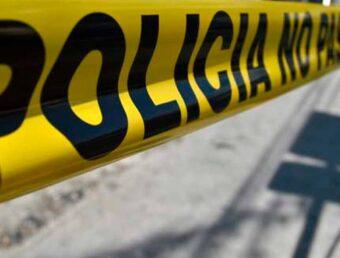 Asesinato en Vega Alta