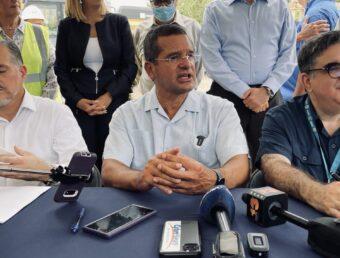 Gobernador pide prudencia ante protestas en Rincón