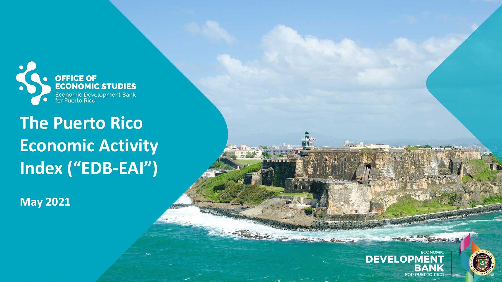 BDE publica el Índice de Actividad Económica para mayo de 2021 con un aumento interanual