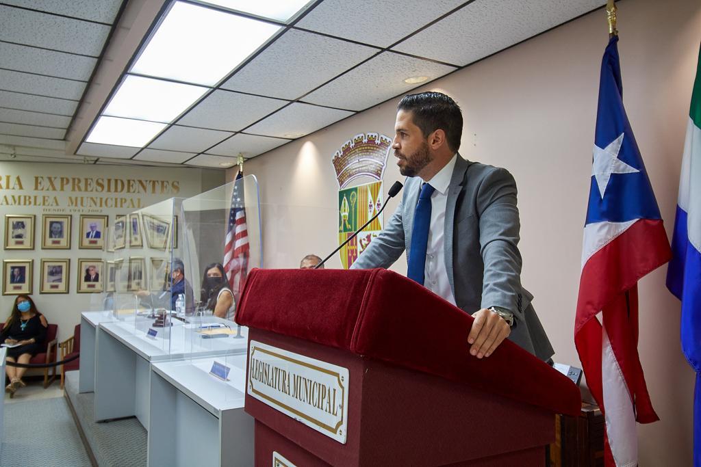 Alcalde de San Germán arroja negativo en prueba de COVID-19