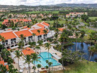 LionGrove adquiere el Wyndham Candelero Beach Resort en Humacao