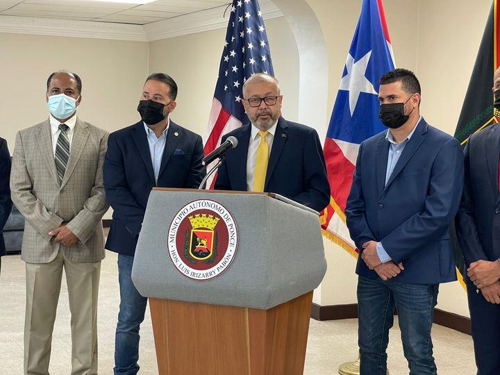 Alcalde de Ponce realizará referidos al Departamento de Justicia, Ética Gubernamental y la Oficina del Contralor hallazgos de auditoría forense de administración Mayita (Añade reacción exalcaldesa)