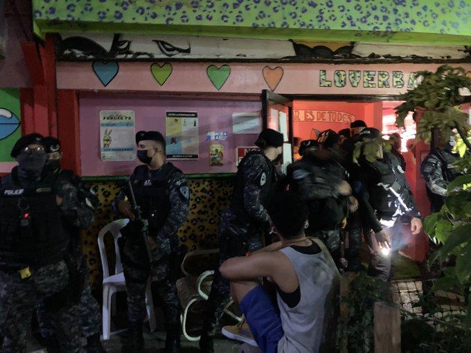 Critican operativo de permisos de Policía Municipal de SJ en local LGBTTQIA+