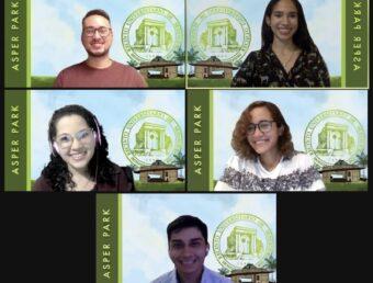 Equipo de la American Society of Civil Engineers del Recinto Universitario de Mayagüez de la UPR logra primeros lugares en competencias nacionales