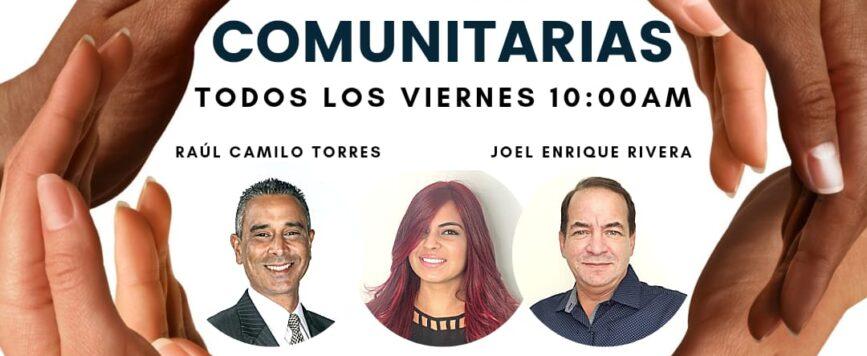 """WIPR-Radio 940 AM presenta la nueva temporada de """"Voces Comunitarias"""""""