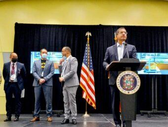 Crisis presupuestaria es la causa por la que los atletas puertorriqueños tienen que acudir al exterior a entrenar a juicio de Pierluisi (Sonido)