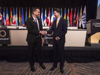 México y Puerto Rico firman convenio de colaboración en el fútbol
