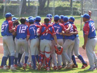 Puerto Rico arranca Premundial Sub 12 con dos victorias