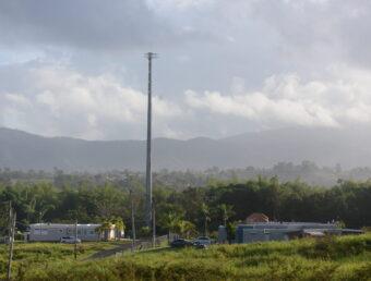 Fallidoel procesode participación ciudadana en el establecimiento de torres de telecomunicaciones