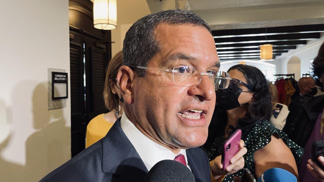 Gobernador anticipa otra reforma contributiva (Sonidos)