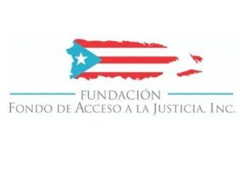 Sufragarán servicios legales a entidades sin fines de lucro