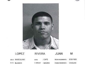Posponen  vista preliminar del caso contra Juanma López por defensa no estar preparada