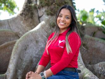 Estudiante de UPR gana beca de la NASA