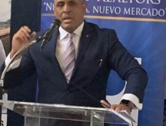 Nombran a Víctor Goytía como embajador de la compañía eXp Realty en la Isla