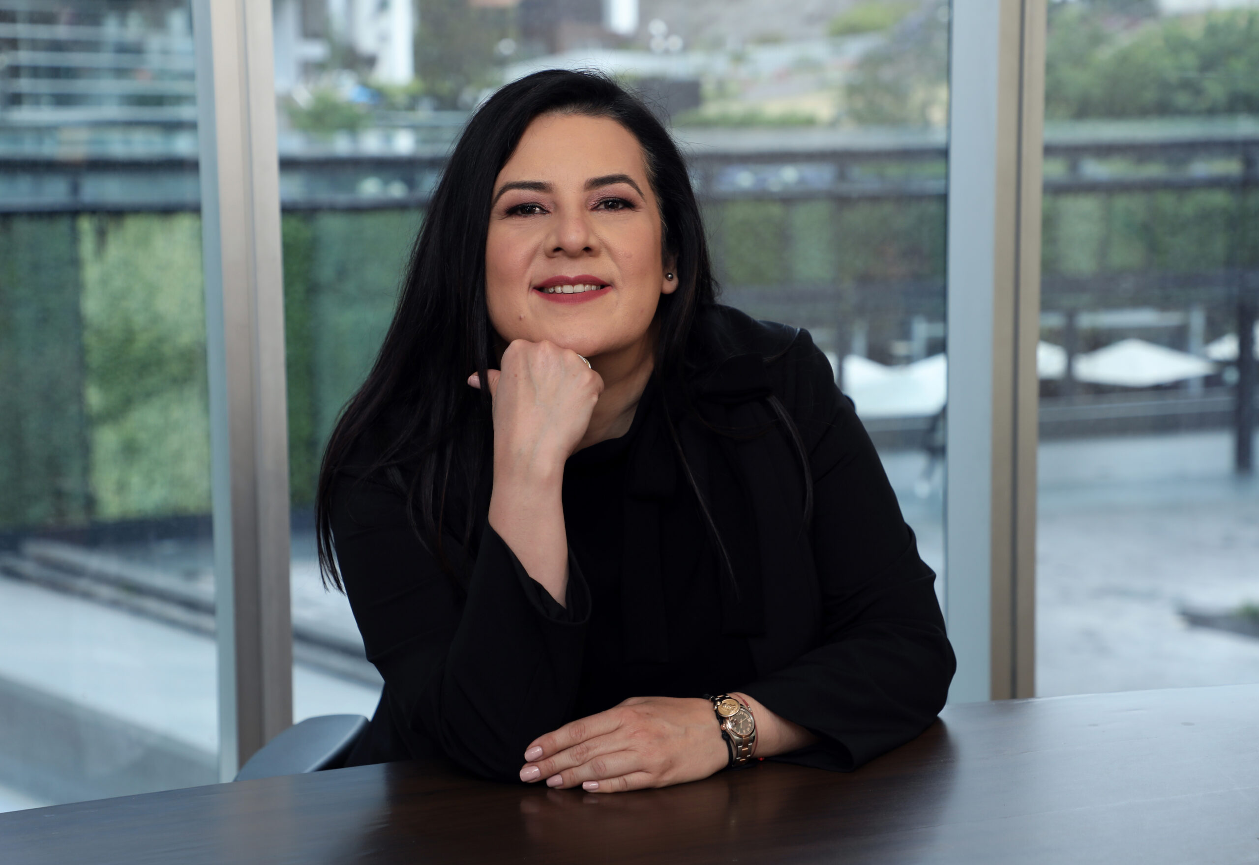 Ford nombra a Rosángela Guerra, Directora de Puerto Rico, Centroamérica y el Caribe