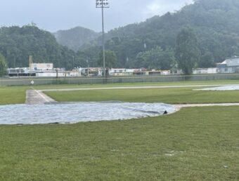 Posponen por lluvia decisivo del round robin de la Doble A y Juego de Estrellas del béisbol femenino