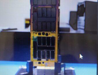 Satélite puertorriqueño PR-CuNaR2comienza a orbitar hoy