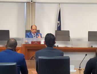 El DACO necesita herramientas para regular a los mayoristas de gasolina, dice senador Ruiz Nieves (Añade dato, Sonido)