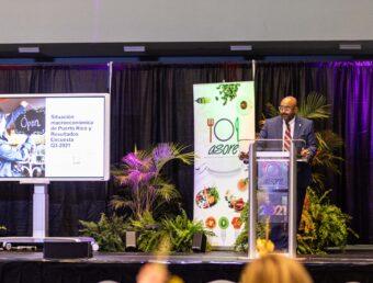 ASORE revela actualización de impacto económico en los restaurantes tras el COVID-19