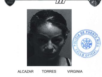 Presa por agredir a empleada de Vivienda en residencial de Ponce